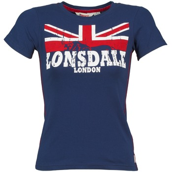 T-shirt Lonsdale  ERYKAH