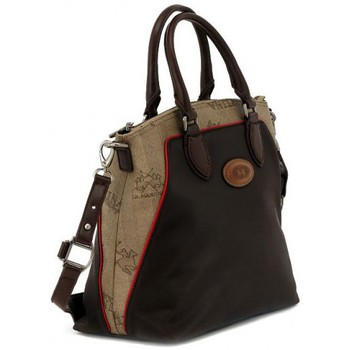 Borsette La Martina  TOTE LADY   BROWN