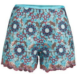 Shorts / Bermuda Manoush FRESQUE