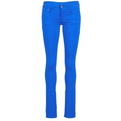 Abbigliamento Donna Pantaloni 5 tasche Cimarron CASSIS Blu