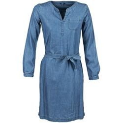 Abbigliamento Donna Abiti corti Tom Tailor JANTRUDE Blu / MEDIUM