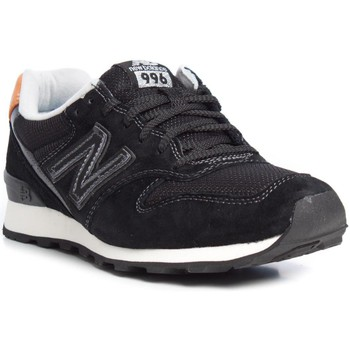 Scarpe New Balance  Baskets  996 Noir