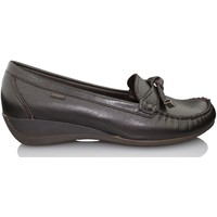 Scarpe Donna Mocassini CallagHan AVE MOCASIN MUJER ABU W MARRON