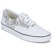 Scarpe Sneakers basse Vans ERA Bianco / Nero