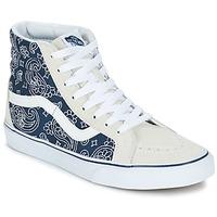 Sneakers alte Vans SK8-HI REISSUE