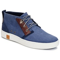 Sneakers alte Timberland AMHERST CHUKKA