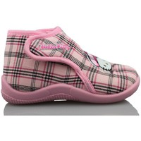 Scarpe Unisex bambino Scarpette neonato Hello Kitty MAGIC ROSA COLLECTION ROSA