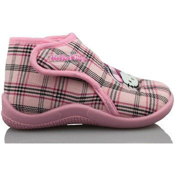 Scarpe Bambino Scarpette neonato Hello Kitty MAGIC ROSA COLLECTION ROSA