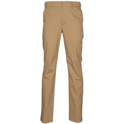 Abbigliamento Uomo Pantaloni 5 tasche Dockers D-ZERO STRETCH SATEEN Beige