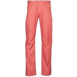 Abbigliamento Uomo Chino Dockers ALPHA LIGHTWEIGHT TWILL Rosso