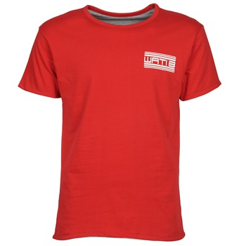 T-shirt Wati B  WATI CREW