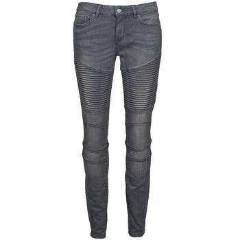 Abbigliamento Donna Jeans slim Esprit MR SKINNY Grigio