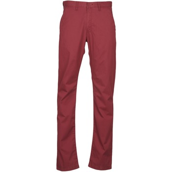 Pantalone Chino Lee  CHINO OXBLOOD