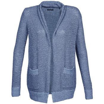 Abbigliamento Donna Gilet / Cardigan Marc O'Polo LEROY Blu