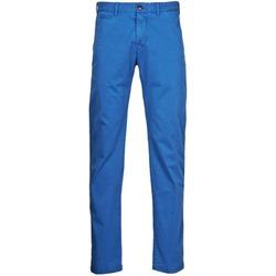 Abbigliamento Uomo Pantaloni 5 tasche Marc O'Polo NAHOR Blu
