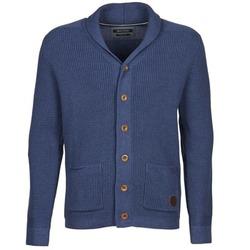 Abbigliamento Uomo Gilet / Cardigan Marc O'Polo RAMUN Blu