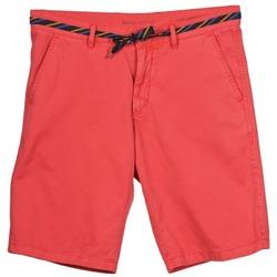 Abbigliamento Uomo Shorts / Bermuda Marc O'Polo WACIM CORAIL