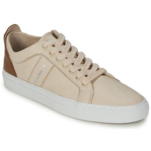 Bensimon BICOLOR FLEXYS Beige Scarpe Sneakers basse Donna 99,00