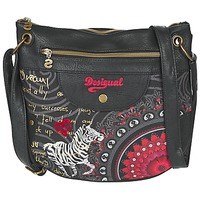 Tracolle Desigual BROOKLYN RED BALLS