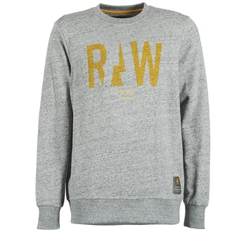Felpa G-Star Raw  RIGHTREGE R SW L/S