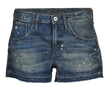 Shorts G-Star Raw  ARC BF RIPPED SHORT WMN