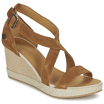 Scarpe Donna Sandali PLDM by Palladium WELLTON Marrone