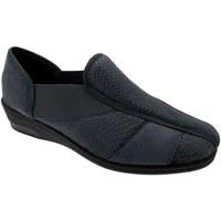 Scarpe Donna Pantofole Davema DAV7556gr grigio