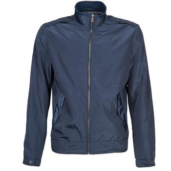 Abbigliamento Uomo Giubbotti Energie DARIN Blu