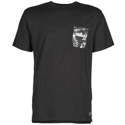 T-shirt maniche corte DC Shoes WOODGLEN