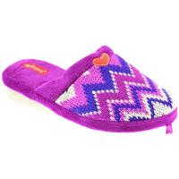 Scarpe Donna Pantofole De Fonseca Zig Pantofole multicolore