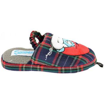 Scarpe Bambino Pantofole De Fonseca Puffosi Pantofole multicolore