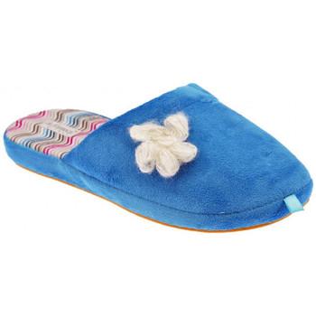 Scarpe Donna Pantofole De Fonseca Wavesdi Pantofole multicolore