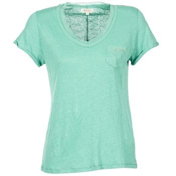 Abbigliamento Donna T-shirt maniche corte Miss Sixty FIONA Verde