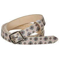 Accessori Donna Cinture Paul & Joe Tild200 Taupe