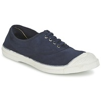 Scarpe Donna Sneakers basse Bensimon TENNIS LACET Marine