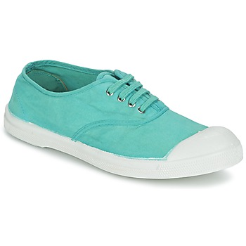 Scarpe Donna Sneakers basse Bensimon TENNIS LACET Turquoise