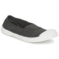 Scarpe Donna Sneakers basse Bensimon TENNIS ELASTIQUE Carbone