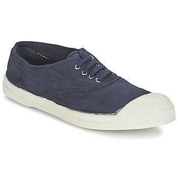 Scarpe Uomo Sneakers basse Bensimon TENNIS LACET Marine