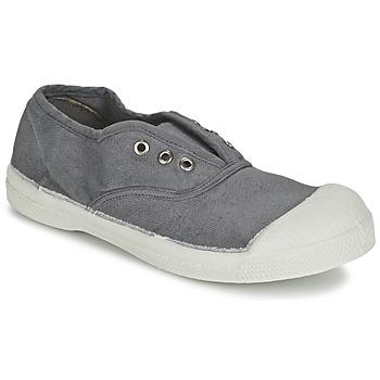 Scarpe Bambino Sneakers basse Bensimon TENNIS ELLY Grigio