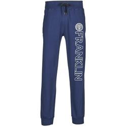 Abbigliamento Uomo Pantaloni da tuta Franklin & Marshall ALLEN MARINE
