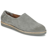 Scarpe Donna Slip on Shabbies STAN Grigio
