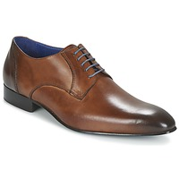 Scarpe Uomo Derby Carlington EMRONE Marrone