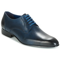 Scarpe Uomo Derby Carlington EMRONE Marine