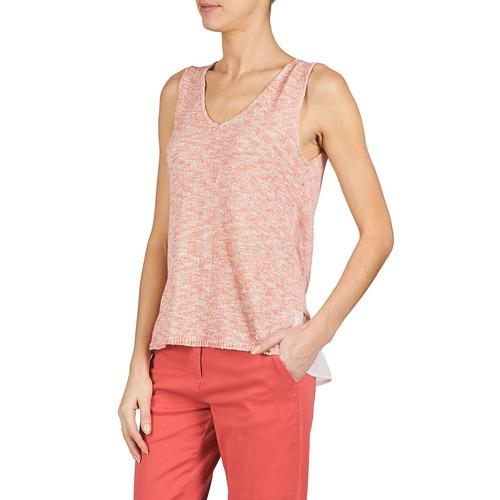 Corail Gratuita Nodola TopT shirt Senza Lpb Donna Consegna 2800 Abbigliamento Woman Maniche wXNkZn0P8O