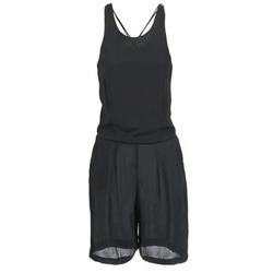 Abbigliamento Donna Tuta jumpsuit / Salopette Religion NOIZE Nero