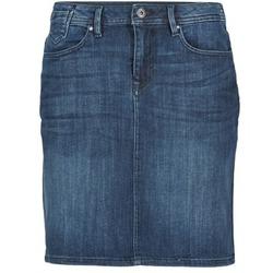 Abbigliamento Donna Gonne Esprit MAFGA Blu / MEDIUM