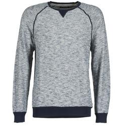 Abbigliamento Uomo Maglioni Esprit LOMALI MARINE / Chiné / Grigio