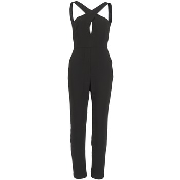 Abbigliamento Donna Tuta jumpsuit / Salopette BCBGeneration BLANDINE Nero