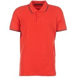 Abbigliamento Uomo Polo maniche corte Best Mountain GULTANE Rosso