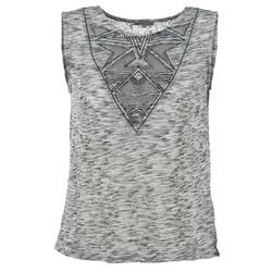 Abbigliamento Donna Top / T-shirt senza maniche Best Mountain GALSTON Grigio